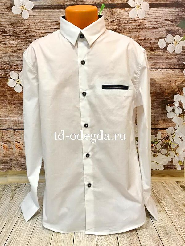 Рубашка 8012