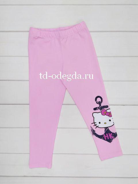 Леггинсы 0113 розовый