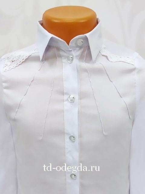 Блузка 021