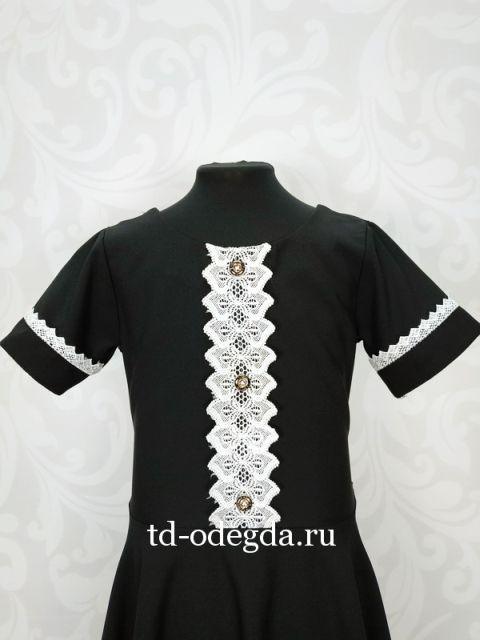 Платье 36-9005
