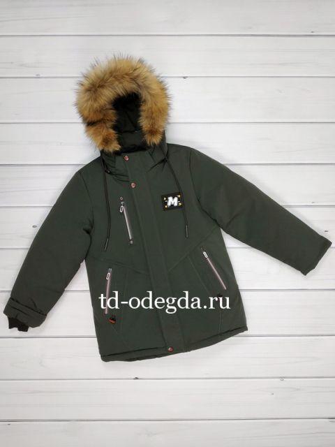 Куртка ZX006-6015