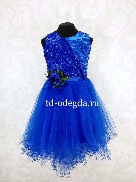 Платье 4015-5002