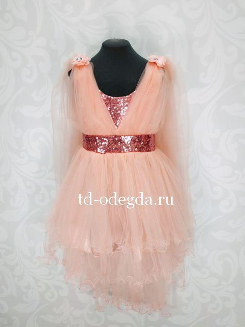 Платье 3085-3012