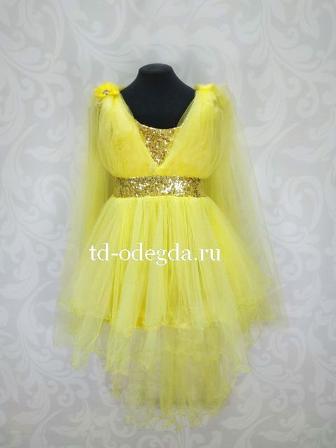 Платье 3085-1004