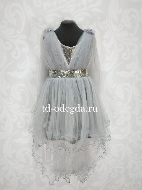 Платье 3085-7004