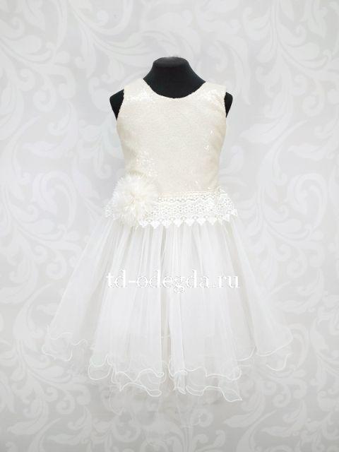 Платье 0030-9010