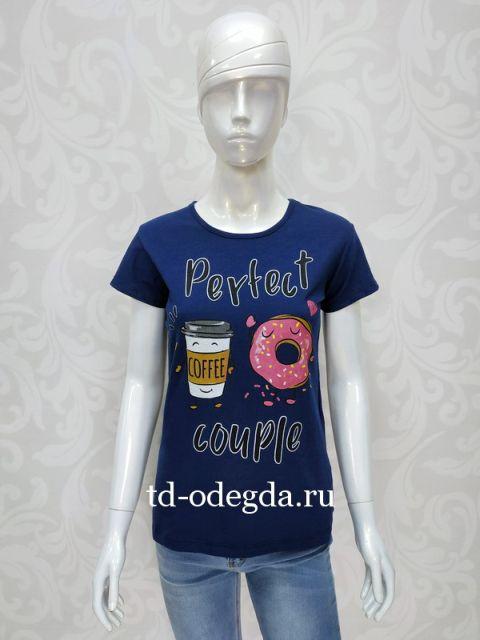 Футболка 5451-5013