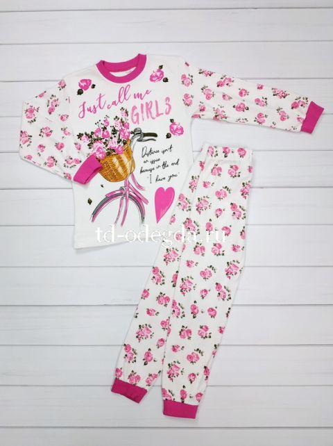 Пижама 9200-4010