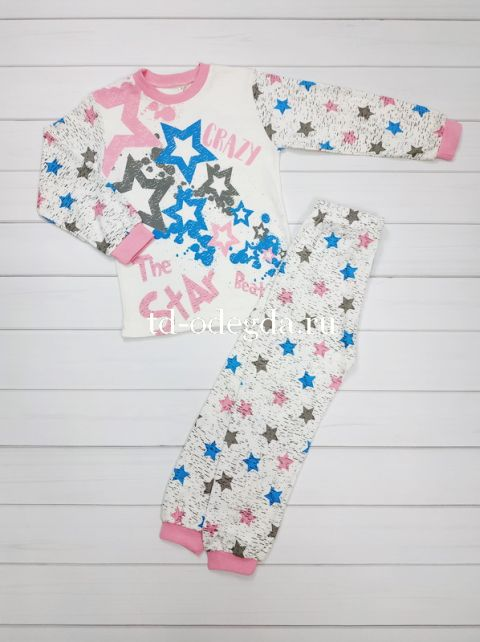 Пижама 9030-3015