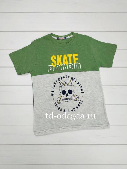 Футболка 83254-6021