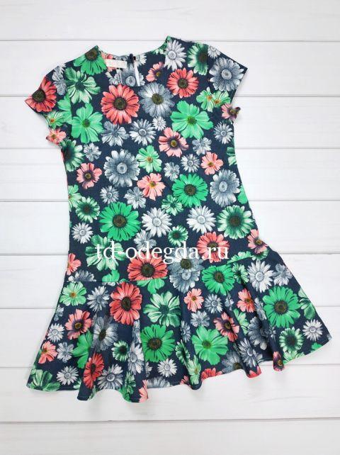 Платье 1203-6018