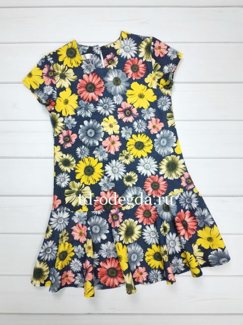 Платье 1203-1032