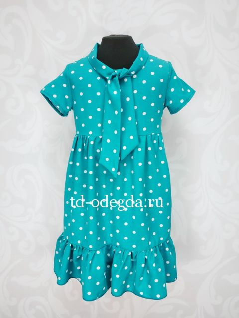 Платье 1201-5018