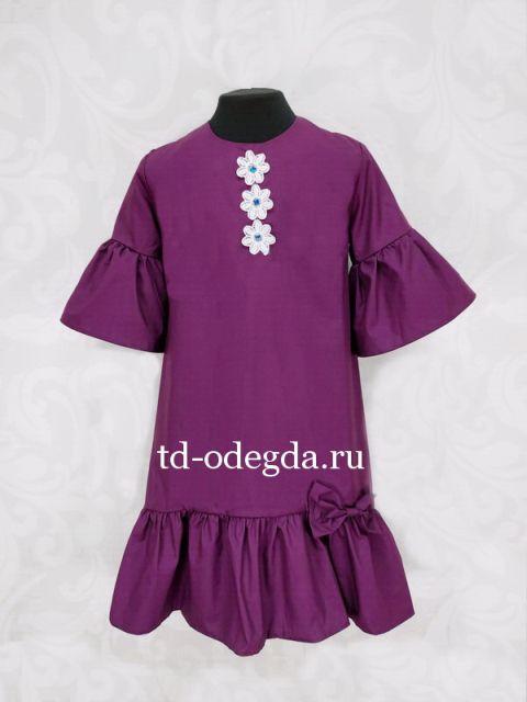 Платье 1202-4007
