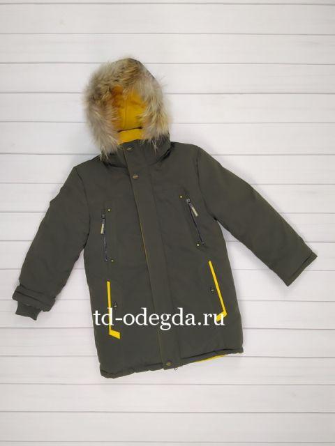 Куртка YX205-6006
