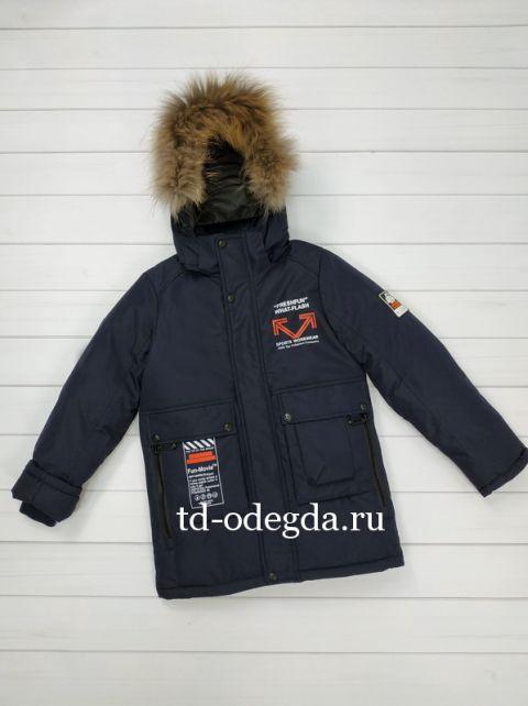 Куртка 6-1079-5008