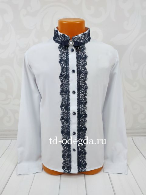 Блузка 636-9003
