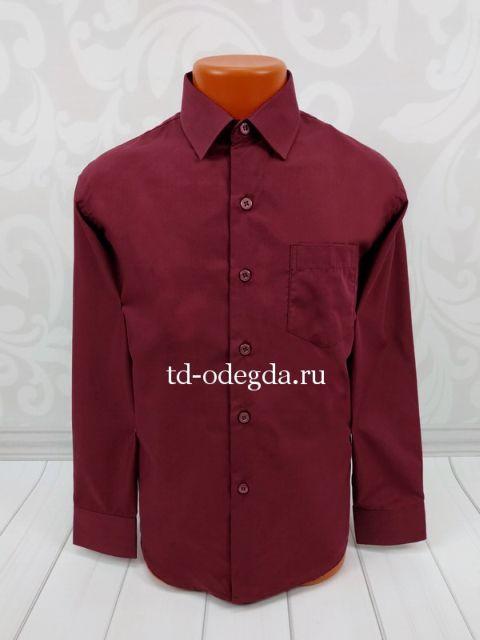 Рубашка TDL7-4002