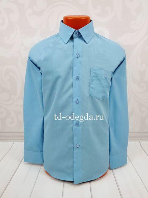 Рубашка TDL9-5012