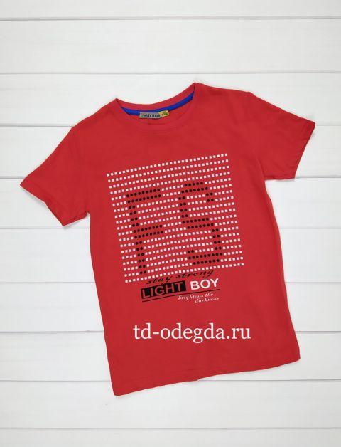 Футболка 1564-3002