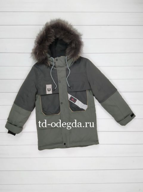 Куртка T2027-7016