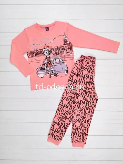 Пижама 6201-3014