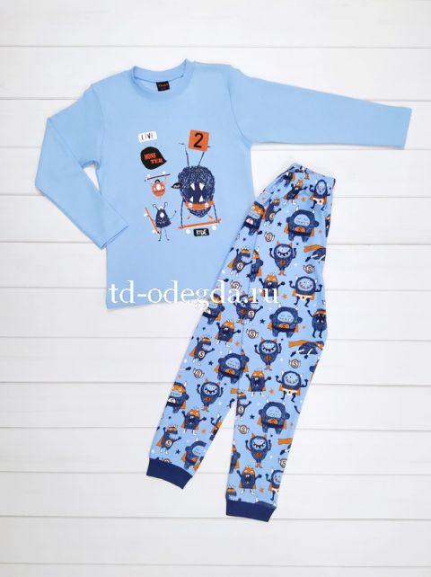 Пижама 0582-5024