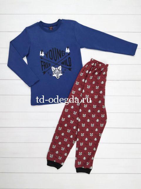 Пижама 2401-5003