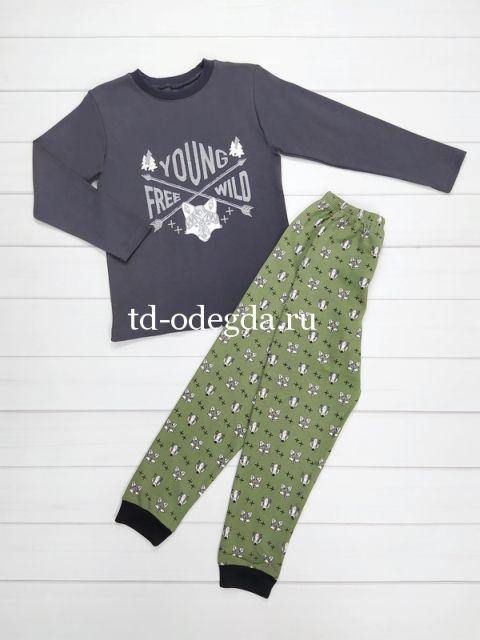 Пижама 2401-7024