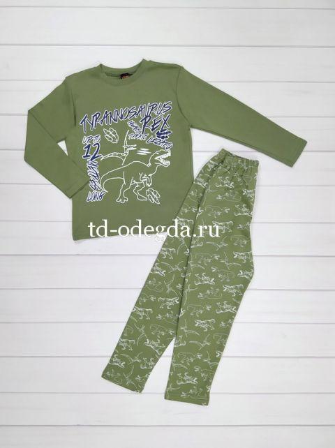 Пижама 1831-6011