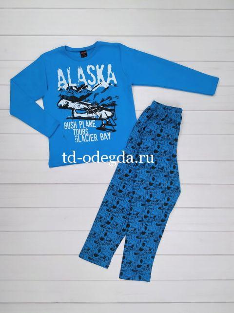 Пижама 6348-5015