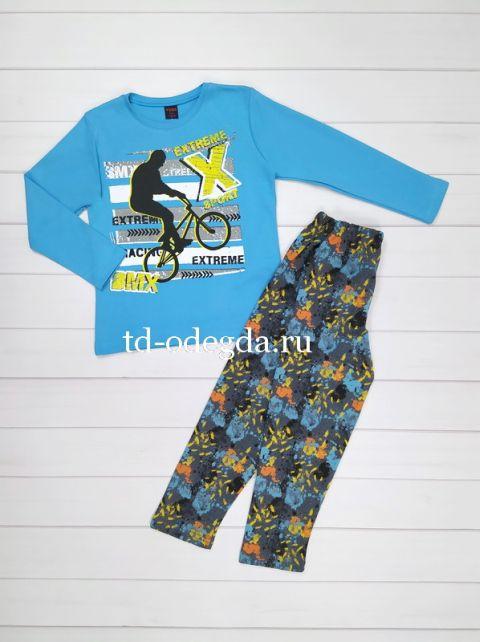 Пижама 6553-5012