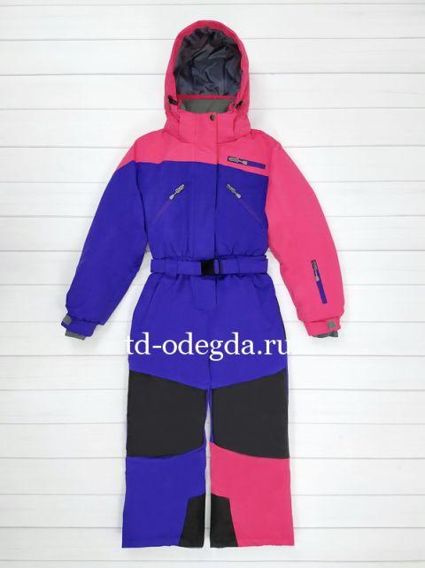Комбинезон KL202-919
