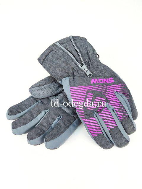 Перчатки 929-5012