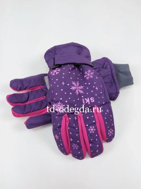 Перчатки 954-4008
