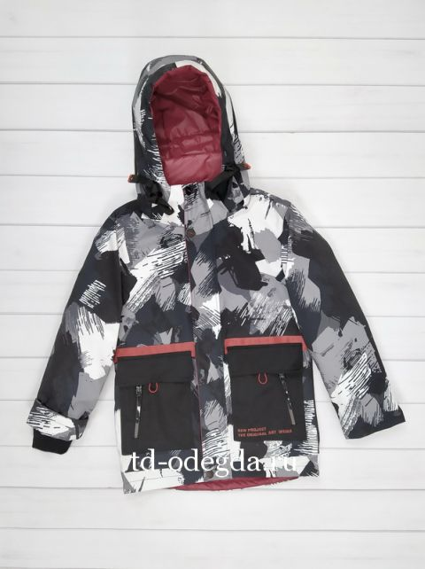 Куртка M19-9017