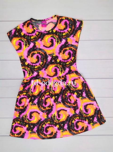 Платье 1210-2007