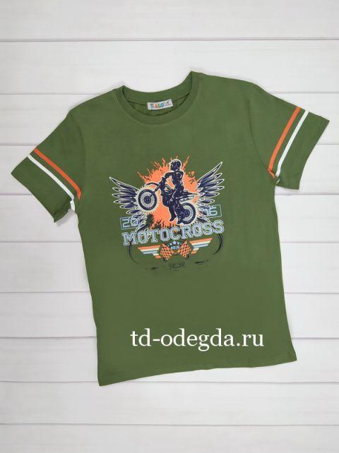 Футболка 321526-6003