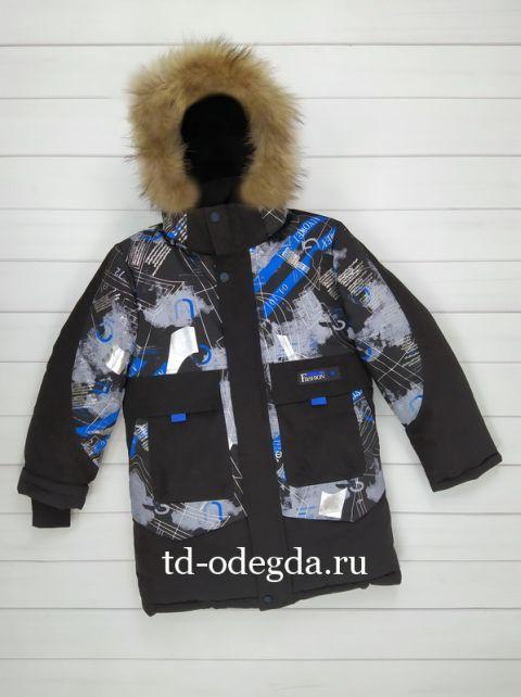Куртка YX2180-5015