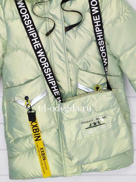 Куртка HM1266-6019