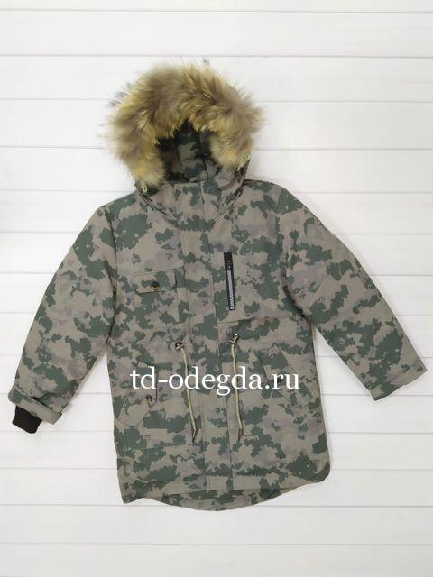 Куртка M18-6020