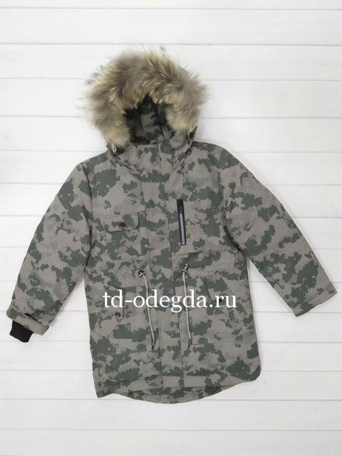 Куртка M18-7005