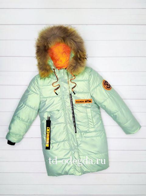 Куртка HM1270-6019