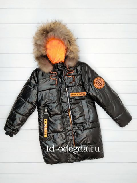 Куртка HM1270-9017