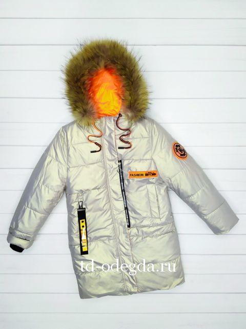 Куртка HM1270-9002