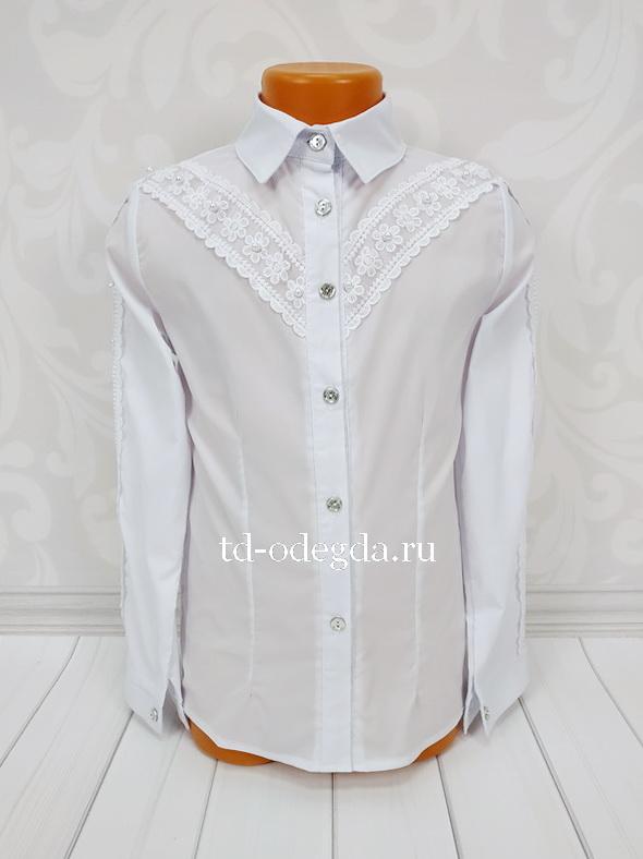 Блузка 319-9003