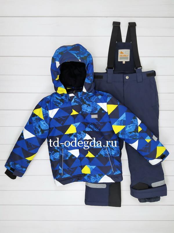 Костюм 9017-5010