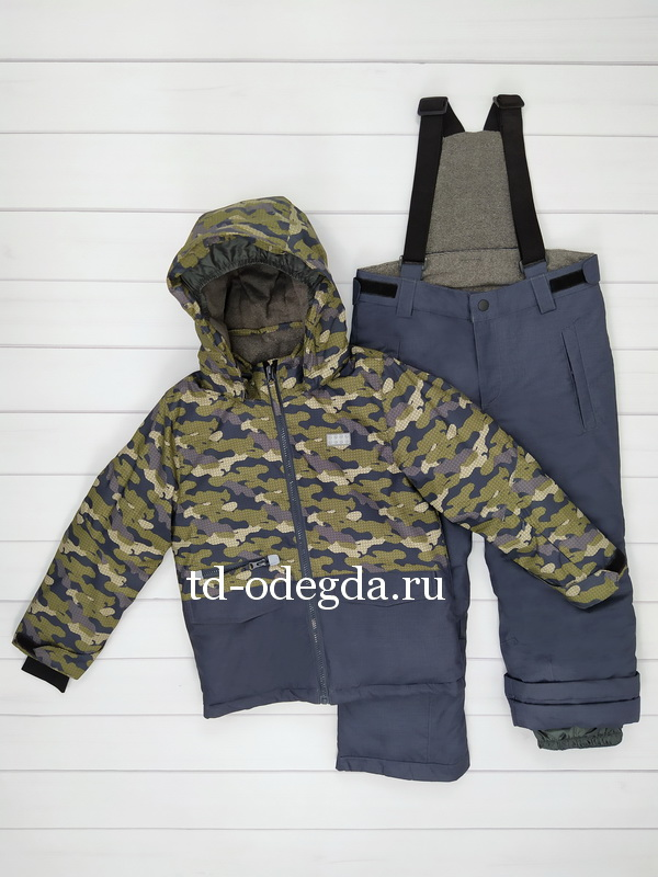 Костюм 9015-6013