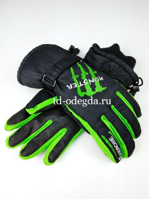 Перчатки 2823-6018