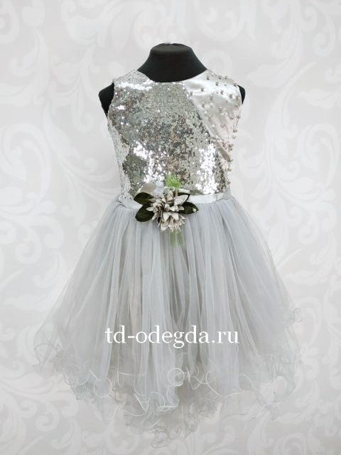 Платье 4015-7048